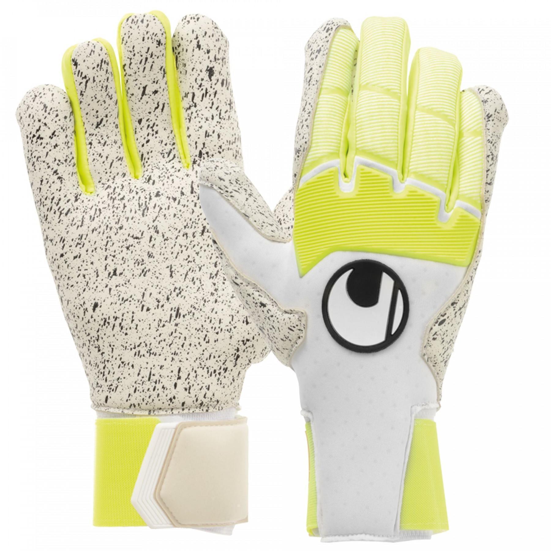 Uhlsport Pure Alliance SuperGrip+ HN-Handschuhe