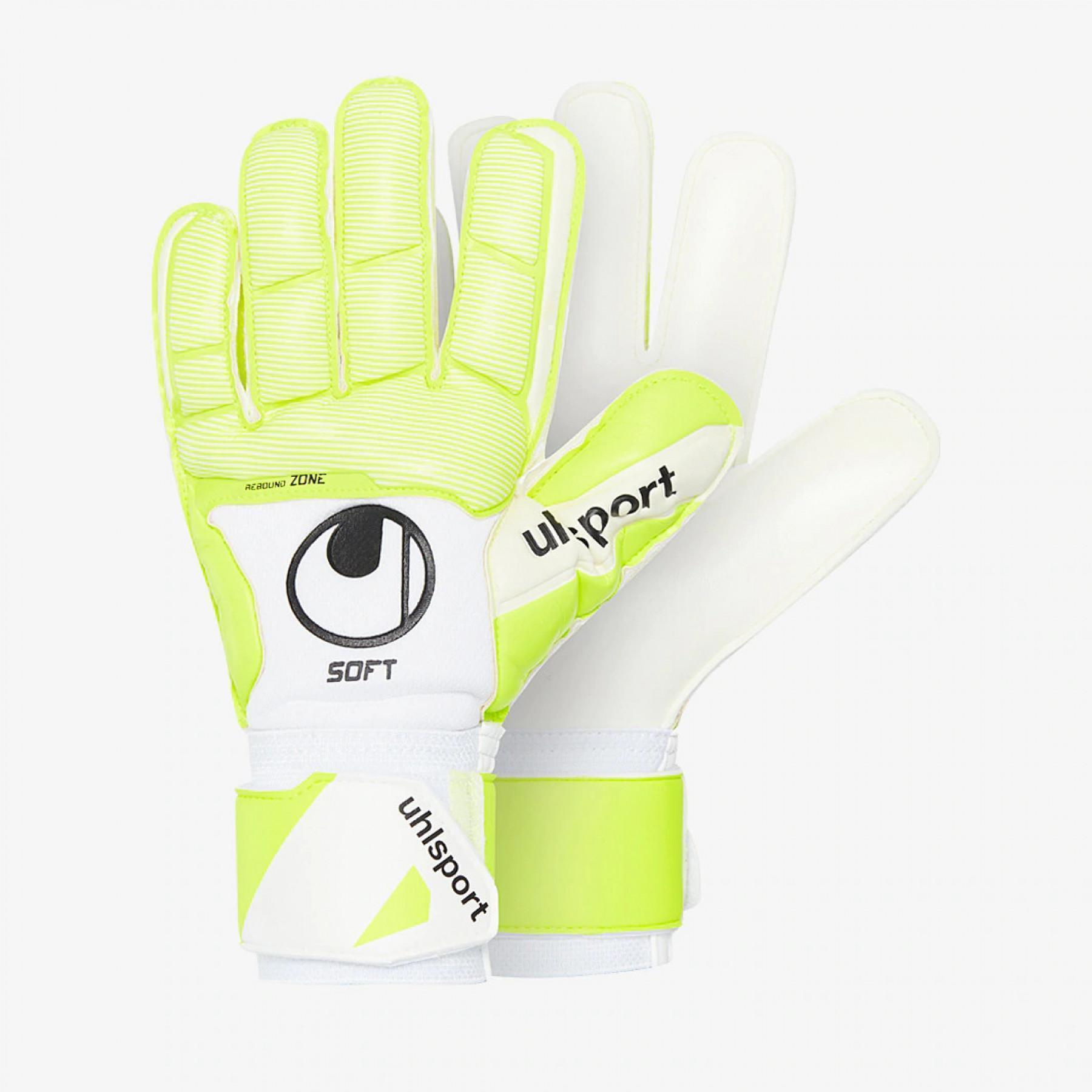 Uhlsport Pure Alliance Soft Pro Handschuhe