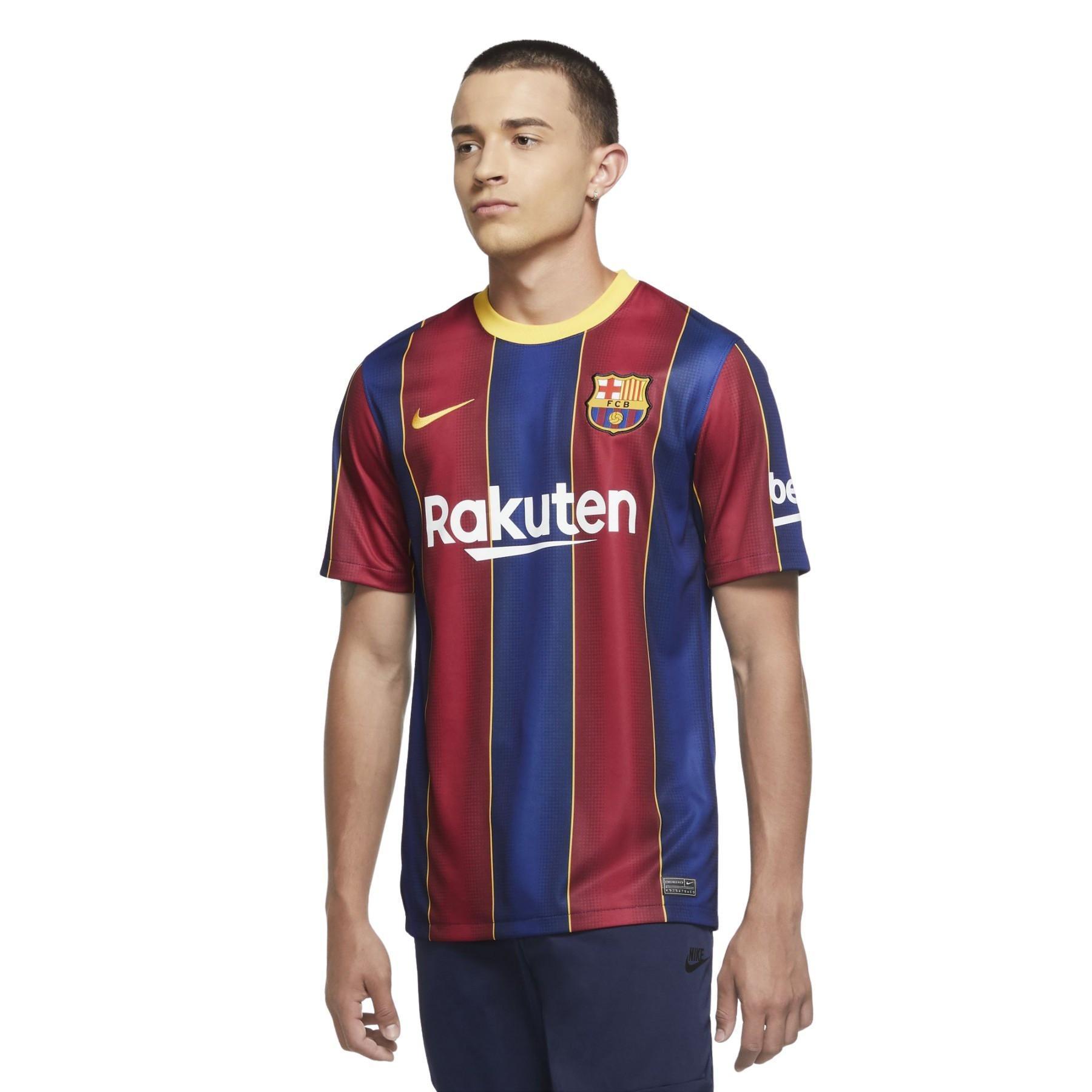 Heimtrikot Barcelona 2020/21