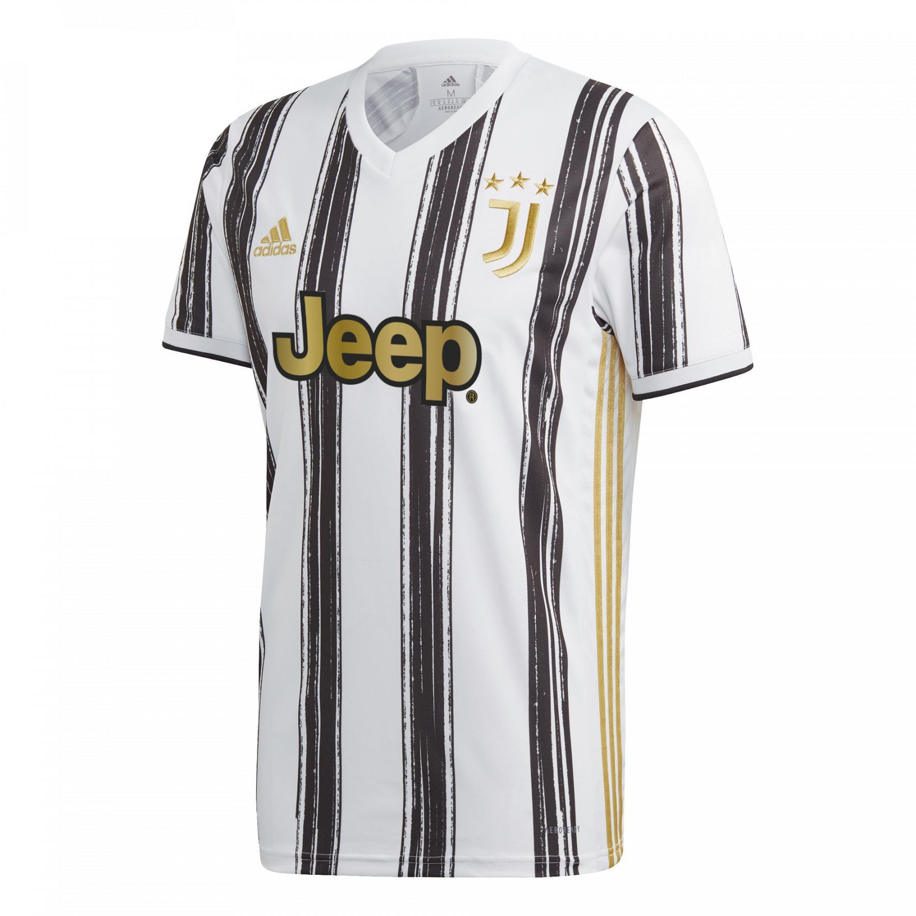 Juventus-Heimtrikot 2020/2021