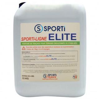 Sporti-line Farbe Sporti France Elite