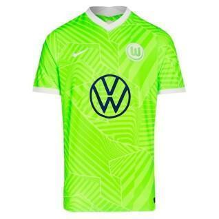 Kinderheim Trikot VFL Wolfsburg 2021/22
