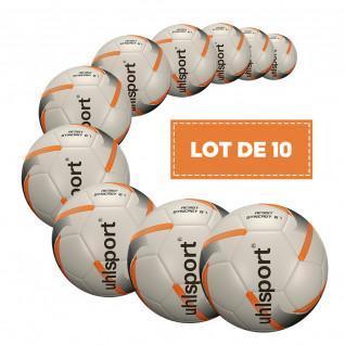 10er-Pack Uhlsport widersteht Synergie-Ballons