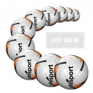 10er-Pack Uhlsport-Team-Ballons