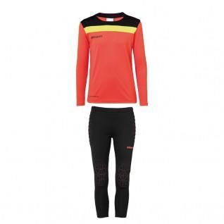 Uhlsport Offensive 23 Juniorentorwart-Satz