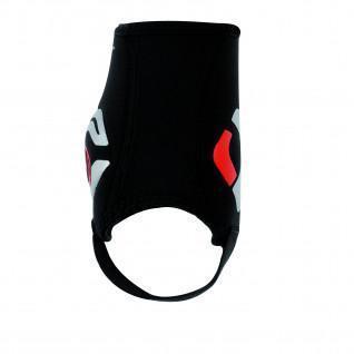 Uhlsport verstärkte Knöchelbandage schwarz