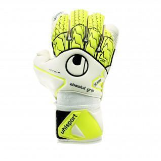 Uhlsport Absolutgrip Bionik-Handschuhe +
