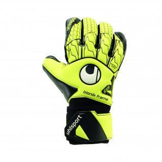 Uhlsport Supersoft Bionik-Handschuhe