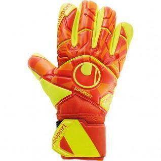 Uhlsport Dynamic Impulse Supersoft Hn Torwarthandschuhe