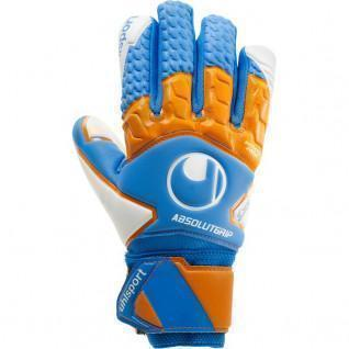 Uhlsport Absolutgrip Hn Pro Junior-Torwarthandschuhe