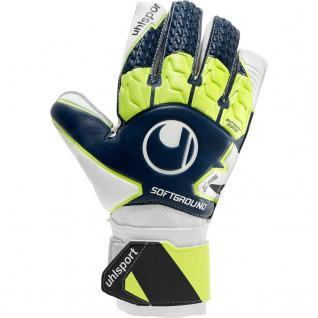 Uhlsport Soft Advanced Goalie-Handschuhe