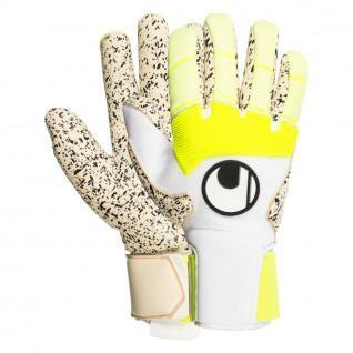 Uhlsport Pure Alliance SuperGrip+ Finger Surround Handschuhe