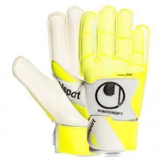 Uhlsport Pure Alliance Starter Soft-Areola-Handschuhe #293