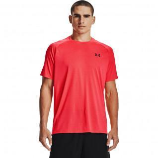 Unter Armour Kurzarm Tech T-Shirt