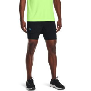 2-in-1-Shorts Under Armour RUSH™ Run