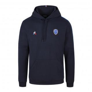 Sweatshirt mit Kapuze ESTAC Troyes