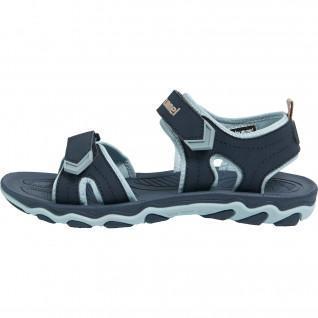 Kinderpantoffeln Hummel sandal sport