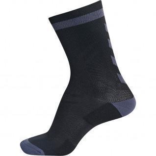 Socken Hummel elite indoor sock low
