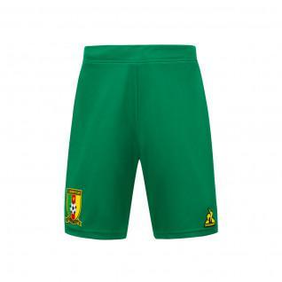 Le Coq Sportif Kamerun Profi-Shorts
