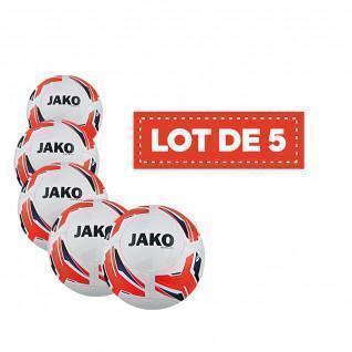 Satz mit 5 Luftballons Jako Match 2.0 entraînement