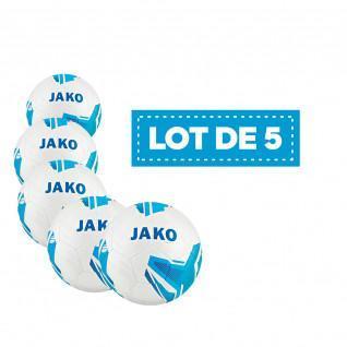 5er-Pack Jako Striker 2.0 leichte MS-Ballons