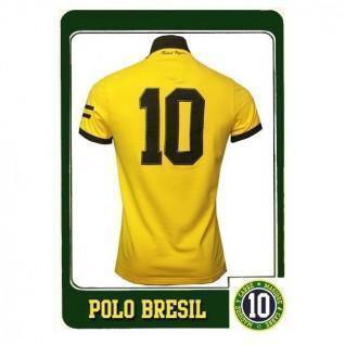 Magisches Quadrat für Polo Polo Brasilien 10