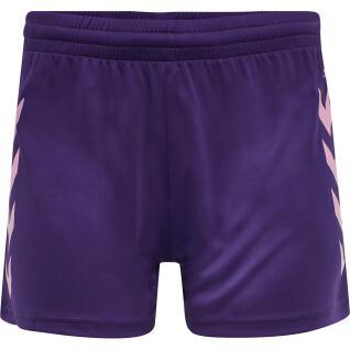 Damen-Shorts Hummel hmlhmlCORE