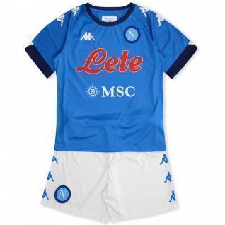 Mini-kit Kinderheim Neapel 2020/21