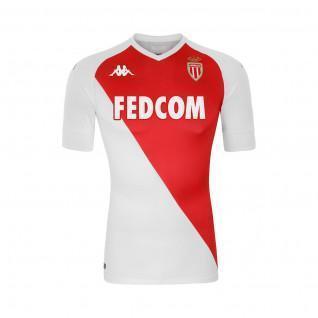 Authentisches Heimtrikot des AS Monaco 2020/21