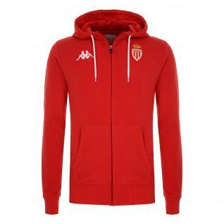 Kindersweatshirt AS Monaco 2020/21 aigrut