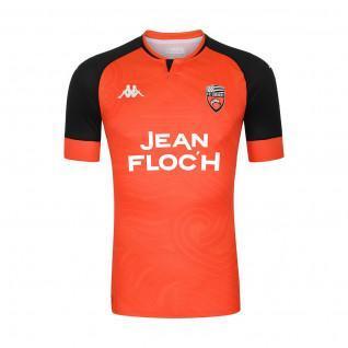FC Lorient 2020/21 Heim-Kindertrikot