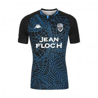 FC Lorient 2020/21 drittes Kindertrikot