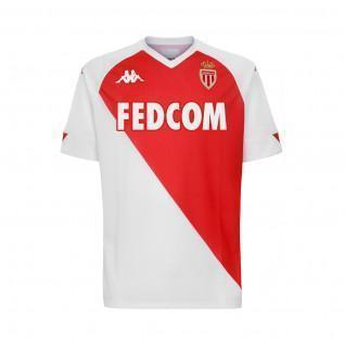 AS Monaco Heimtrikot 2020/21