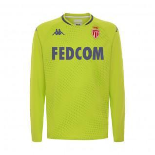 Heim-Torwarttrikot AS Monaco 2020/21