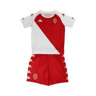 AS Monaco 2020/21 Kinderheim-Kit