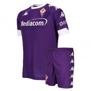 Fiorentina AC 2020/21 Kinderheim-Kit AC 2020/21
