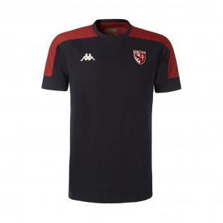 FC Metz 2020/21 algardi Kinder-T-Shirt