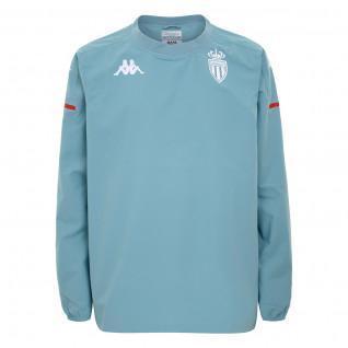 Sweatshirt AS Monaco 2020/21 arain pro 4