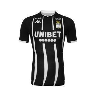 Authentisches Heimtrikot RCS Charleroi 2021/22