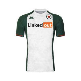 Authentisches Heimtrikot Red Star FC 2021/22