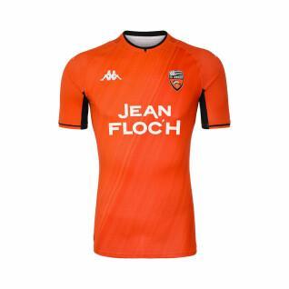 Heimtrikot FC Lorient 2021/22