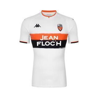 fc outdoor trikot Lorient 2021/22