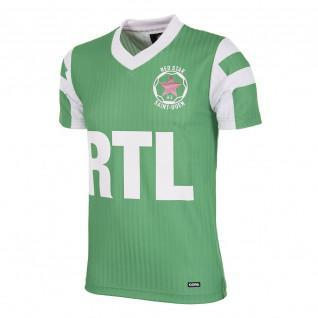 Roter Stern F.C 1991-92 Retro Trikot