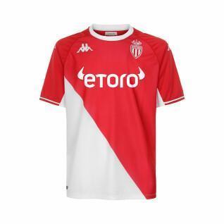 Heimtrikot AS Monaco 2021/22