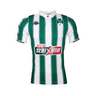 Authentisches Heimtrikot Panathinaikos FC 2021/22