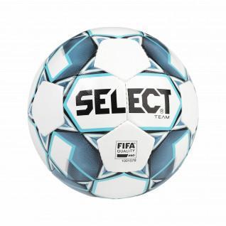 Team Fifa-Auswahl-Ball
