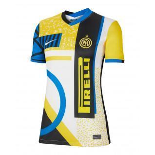 Viertes Inter Mailand Frauen-Trikot 2020/2021