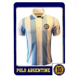 Polo Carré Magique Argentine 10