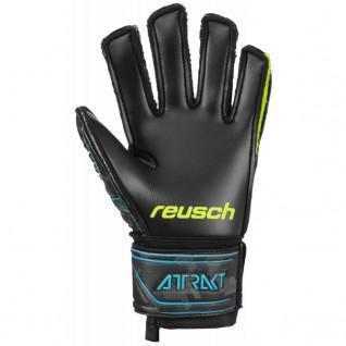 Reusch Attrakt R3 Junior-Handschuhe