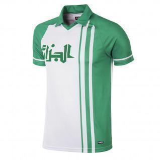 Heimtrikot Algérie World Cup 1982